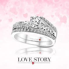 1000 images about in love with love story diamonds on