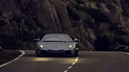 Dark Lamborghini Wallpapers Desktop Pixelstalk
