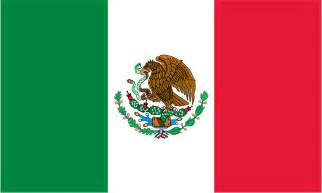 メキシコ:Mexico Flag Pictures