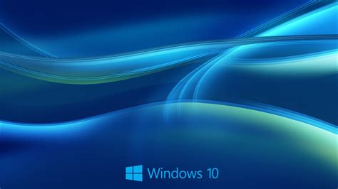 hd blue lines beautiful windows 10 wallpaper wallpaper