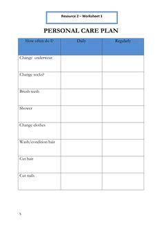 health  safety worksheets images worksheets