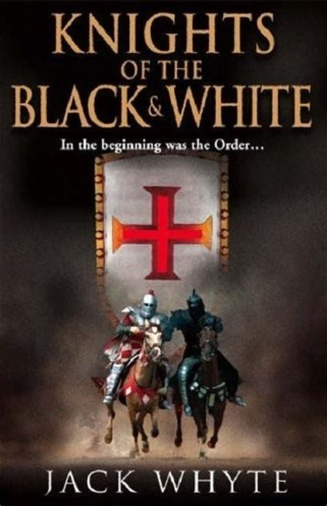 Knights Of The Black And White  The Crusades Wiki