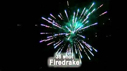 Firedrake Gram Fireworks