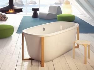 Mini Badewannen Kleine Bäder : 135 kleine badewannen freistehend und eingebaut ~ Frokenaadalensverden.com Haus und Dekorationen