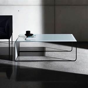 Table Basse Gigogne : table basse gigogne en verre nido 4 pieds tables ~ Zukunftsfamilie.com Idées de Décoration