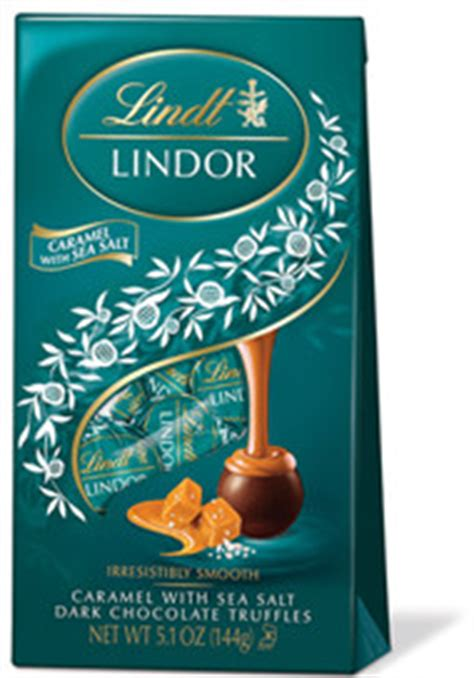 lindor chocolate flavors colors lindor lindt chocolate