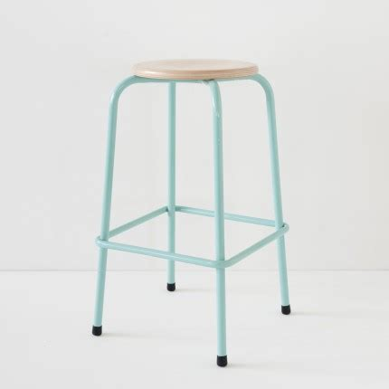 tabouret de bar turquoise turquoise bar and stools