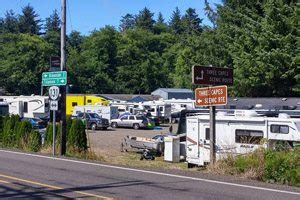 Boat Rental Tillamook Bay by Rv Parks And Cing Tillamook Coast