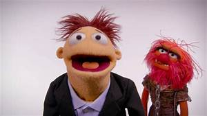 Muppet Thought of the Week ft. Walter & Animal | The ...