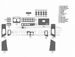 Kenworth T800 Dash Warning Lights
