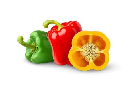 recette cuisine vegetarienne régime et poivron excellent diurétique il combat la