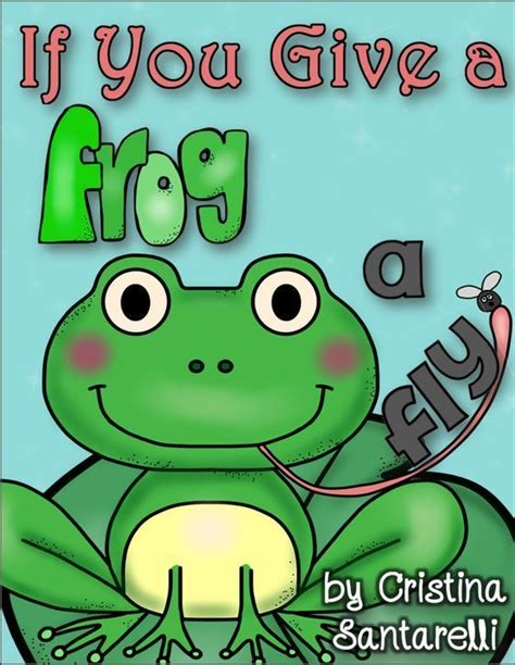 activities frogs activity packet tpt language 940 | 6daa1d530bdc2421d26603f4756fde84