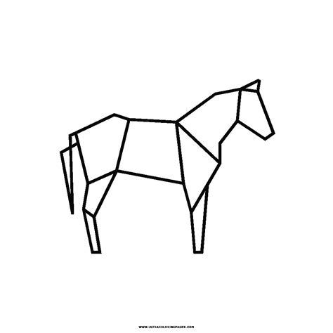 disegni da colorare di cavalli e pony disegni di cavalli da colorare pagine da colorare