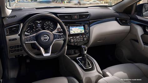 2017 Nissan Qashqai Colours And Photos Nissan Canada