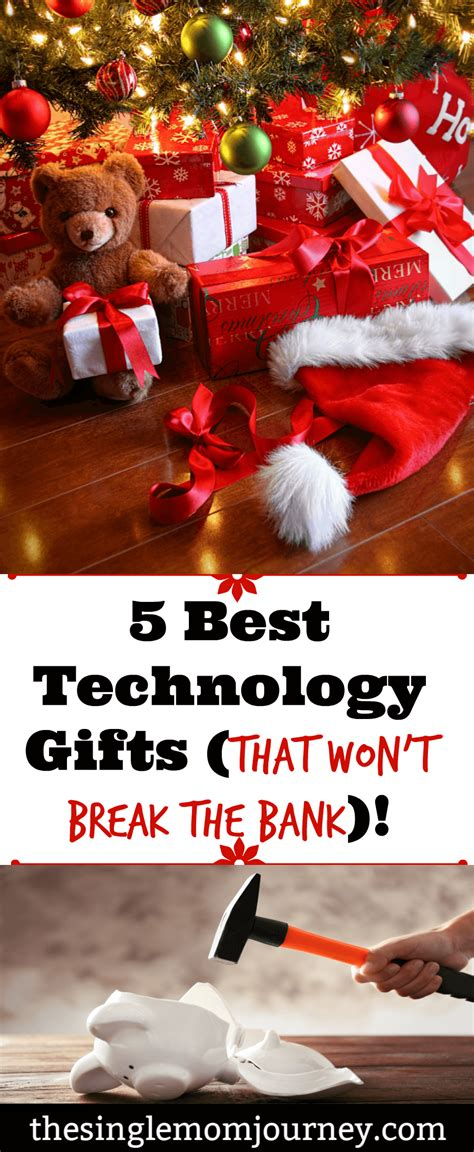 one gift for entire family the 5 best technology gifts that won t the bank the single journey