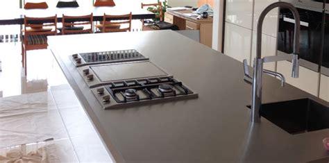 stainless steel kitchen island uk 5 popular kitchen worktops to use in your home designer 8257