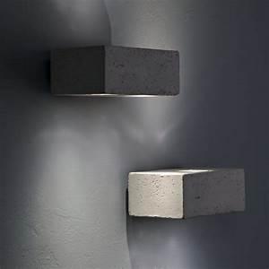Wandleuchten Led Innen Modern : sch n wandleuchten innen led licht trend 4512 haus ideen galerie haus ideen ~ Orissabook.com Haus und Dekorationen