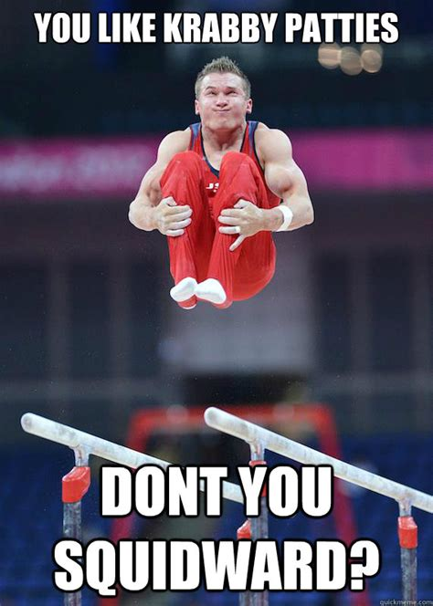 Gymnast Meme - gymnastics faces memes quickmeme