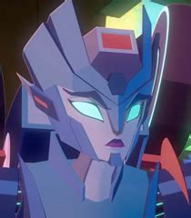 For only appearing in a single episode of the original cartoon, she sure gets a lot of attention. Chromia Voice - Transformers franchise | Behind The Voice ...