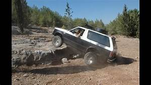Chevrolet S10 Blazer Manual Transmission Climber