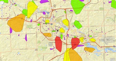 dte outage map  bcause