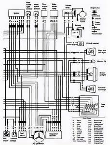 87 suzuki samurai ignition wiring diagram engine diagram With electrical wiring diagram of 1987 suzuki vs700 intruder for us and canada part 2