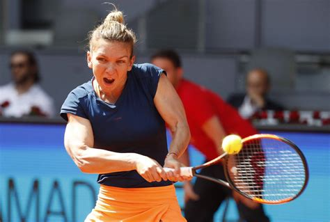 French Open 2018 - Simona Halep - Sloane Stephens - LIVE STREAMING