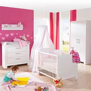 Armoire Bebe Blanche : chambre b b trio marl ne armoire 2 portes blanche 25 sur allob b ~ Melissatoandfro.com Idées de Décoration