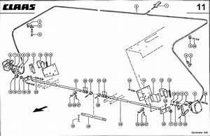 Claas Free Service Repair Manuals