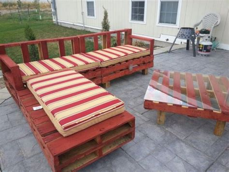 20 cozy diy pallet ideas pallet furniture plans