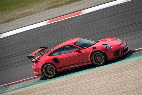 2018 Porsche 911 Gt3 Rs, Hd Cars, 4k Wallpapers, Images