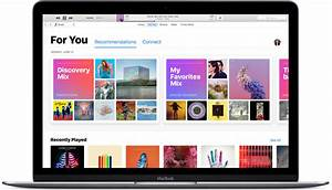 What to expect from Apple Music in iOS 10 and macOS Sierra ...