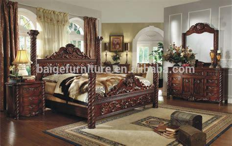 balance cuisine vintage royal luxury bedroom furniture layer bed cot