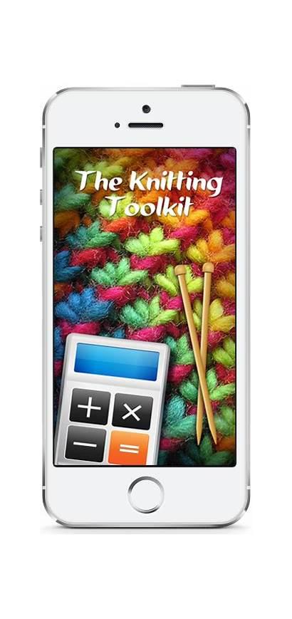 Tool Knitting Toolkit Tutoral Any