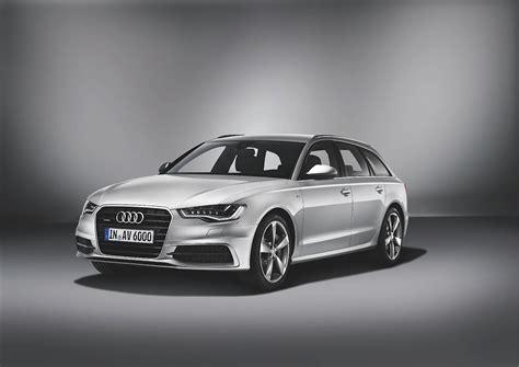 Audi A6 Avant Specs  2011, 2012, 2013, 2014 Autoevolution