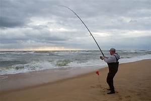 Fishing - Cape Hatteras National Seashore (U.S. National ...