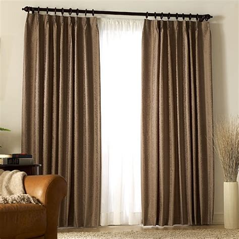 thermal drapes for sliding glass doors for the home