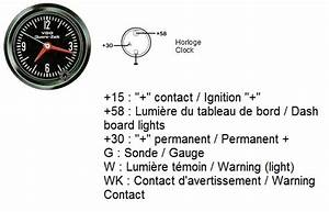 Vdo Clock Gauge Wiring Diagrams