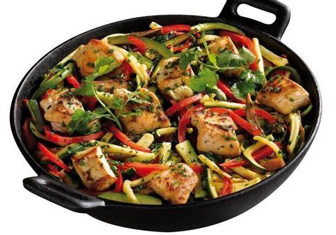 recettes de cuisine au wok les recettes les mieux not 233 es