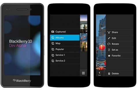 blackberry 10 smartphone five reasons will want a blackberry 10 phone