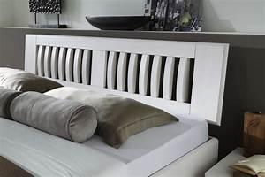 Massivholzbett Weiß 180x200 : dreams4home massivholzbett paris i massivholzbett ehebett bett massivholz doppelbett ~ Sanjose-hotels-ca.com Haus und Dekorationen