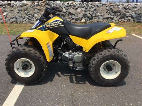 Suzuki Quadsport 80 Parts by Page 1 New Used Gastonia Motorcycles For Sale New