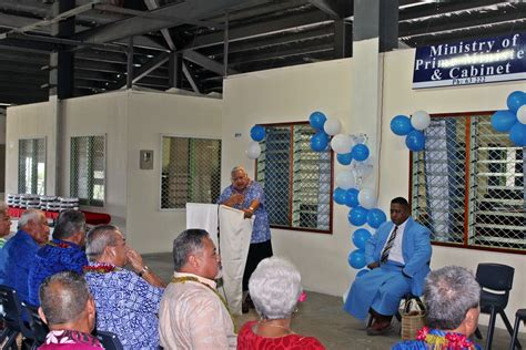 bureau immigration immigration office opens in savaii government of samoa
