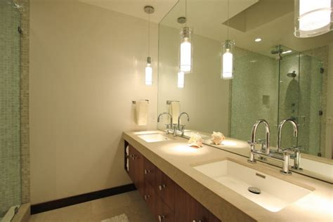 17 bathroom pendant lighting designs ideas design