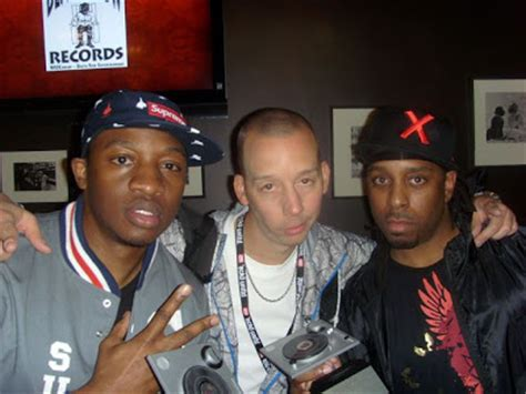 spotted dj agile in juzd tech shirt at 2009 dj stylus awards monday streetwear