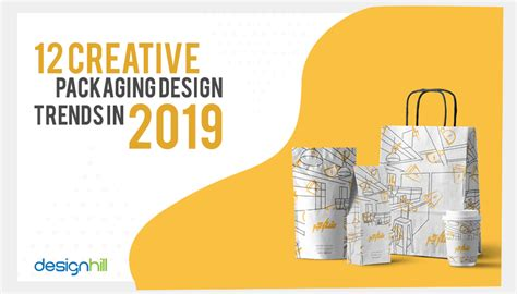 12 Creative Packaging Design Trends In 2019 Best Business Card Website 2017 Templates For Driving School Wood Wall Mount Holder With Silver Foil Cards Word Mac Raised Print Template Graduate Students Free Easy