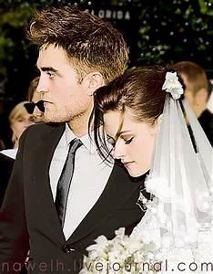 RobSten wedding - Robert Pattinson & Kristen Stewart Fan ...