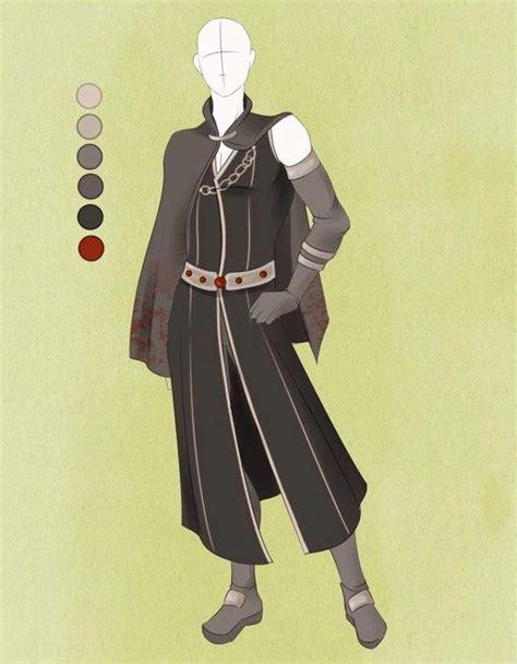 Medieval Clothing Set | Anime Amino