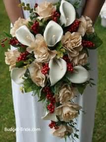 december bouquets  calla lillies  pinterest