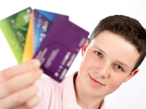 prepaid cards  teens  trustworthy mix